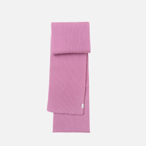 A.P.C. Women's Billie Scarf - Old Rose