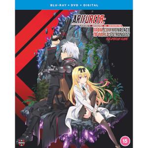 Arifureta: From Commonplace to World's Strongest: Season 1: Limited Edition