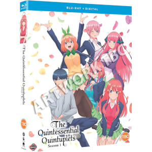 The Quintessential Quintuplets: Season 1