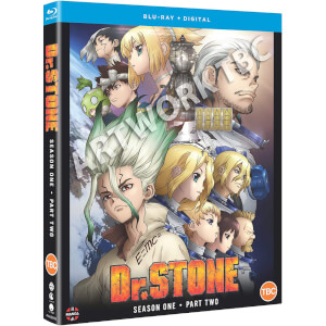 Dr. Stone: Season 1 Part 2 (Episodes 13-25)