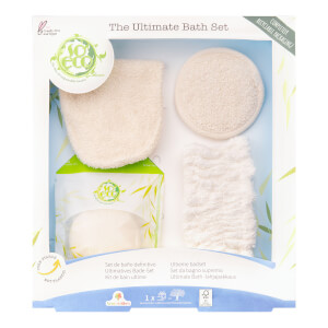 So Eco Ultimate Bath Set