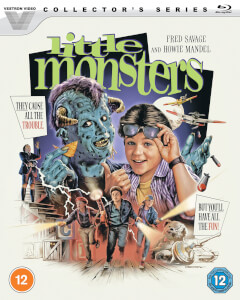 Little Monsters (Vestron)