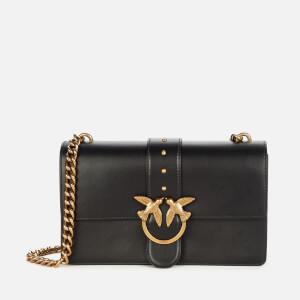 Pinko Women's Love Classic Icon Simply Bag Small - Black