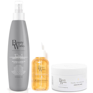 Beauty Works Best Sellers Bundle