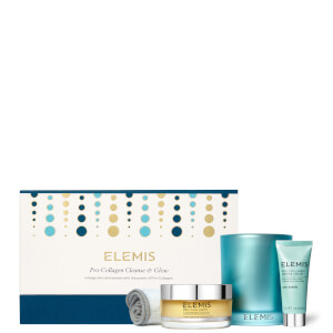Elemis Pro-Collagen Cleanse and Glow