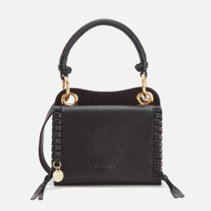 See By Chloé Women's Top Handle Bag - Black