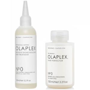 Olaplex No.0 and No.3 Hair Repair Bundle