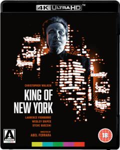 King of New York - 4K Ultra HD