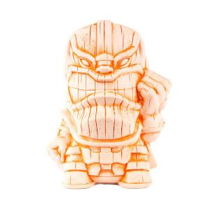Mondo Marvel Universe Thanos Soul Variant Tiki Mug