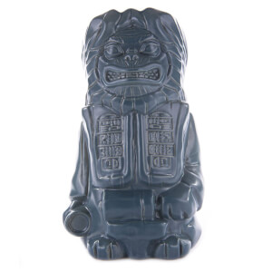 Mondo Planet of the Apes Lawgiver Liberty Variant Tiki Mug