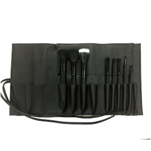 INIKA Brush Roll 6Pc Set