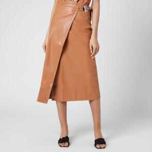Simon Miller Women's Vega Skirt - Toffee