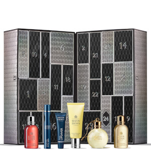 Molton Brown Advent Calendar (Worth £259.00)