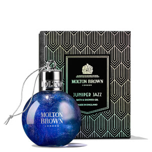 Molton Brown Juniper Jazz Festive Bauble