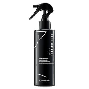 Shu Uemura The Art Of Styling Tsuki Shape Heat Activated Blow Dry Spray