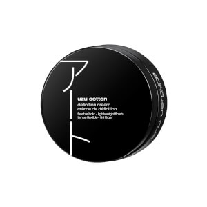 Shu Uemura The Art Of Styling Uzu Cotton Wave Defining Cream 75ml
