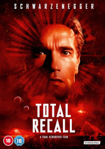 Total Recall (30th Anniversary Edition)