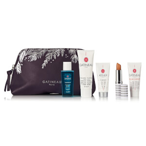 Gatineau Little Luxuries with Clear Lip Balm (Worth £70.00)