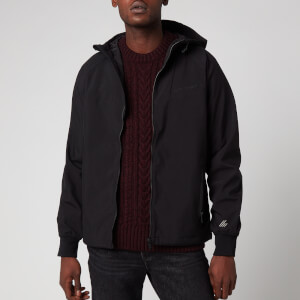 Superdry Men's Echo Beach Jacket - Black