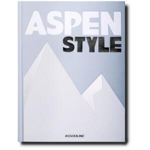 Assouline: Aspen Style