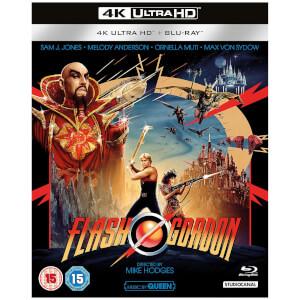 Flash Gordon 40th Anniversary - 4K Ultra HD