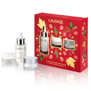 Caudalie Vinoperfect Christmas Set The Cult Anti-Dark Spot Routine (Worth £66.00)