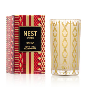NEST Fragrances Holiday Votive Candle 2 oz