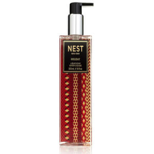 NEST Fragrances Holiday Liquid Soap 10 fl. oz