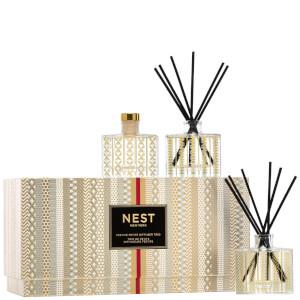 NEST Fragrances Festive Petite Diffuser Trio
