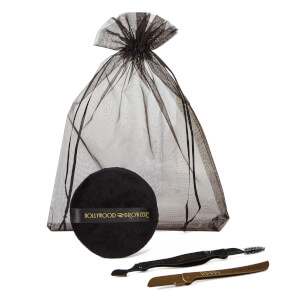 Hollywood Browzer Brow Shaping and Dermaplaning Kit
