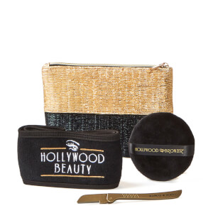 Hollywood Browzer Dermaplaning Spa Kit