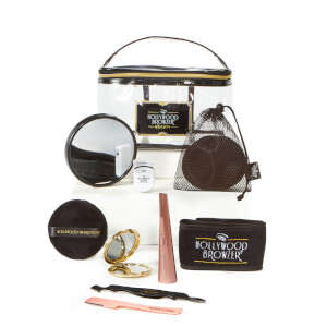 Hollywood Browzer The Ultimate Hollywood Browzer Beauty Pamper Kit