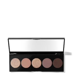 Bobbi Brown Stonewashed Nudes Eye Shadow Palette 8.5g