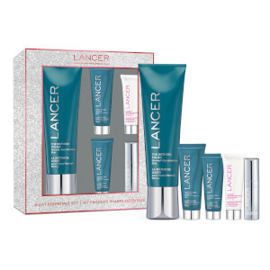 Lancer A-List Essentials 5-Piece Set