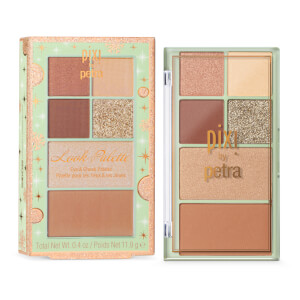 Pixi Golden Goddess Look Palette
