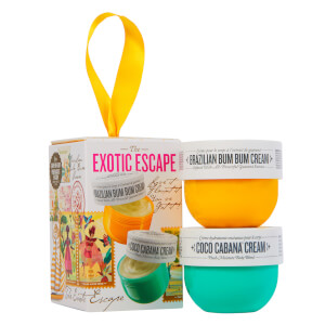 Sol de Janeiro Exotic Escape Set