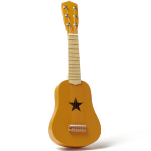 Kids Concept Guitar - Yellow