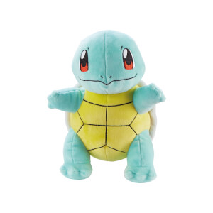 Pokémon Squirtle Soft Toy