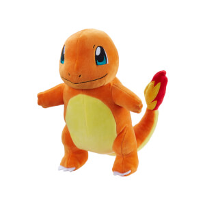 Pokémon Charmander Soft Toy