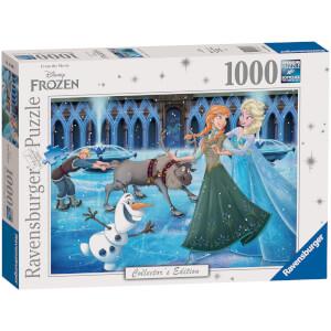 Ravensbuger Disney Collector's Edition - Frozen Puzzle (1000 Pieces)