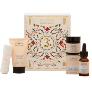 Aurelia Probiotic Skincare 3-Step Daytime Routine Set