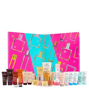 NUXE Beauty Countdown Advent Calendar