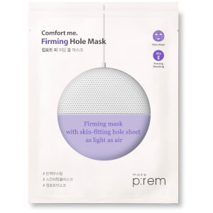 make p:rem Comfort Me. Firming Hole Mask