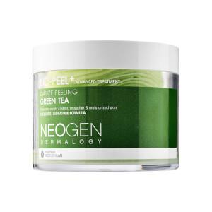 NEOGEN Dermalogy Bio-Peel Gauze Peeling Green Tea (30 Pads)