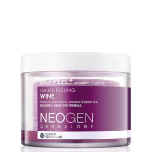 NEOGEN Dermalogy Bio-peel Gauze Peeling Wine (30 Pads)