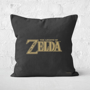 Legend Of Zelda Cushion Square Cushion