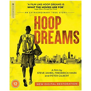 Hoop Dreams (20th Anniversary Restoration)