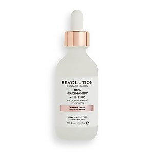 10% Niacinamide + 1% Zinc Acne & Pore Refining Serum SUPER SIZED