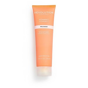 Revolution Skincare Vitamin C Brightening Polisher