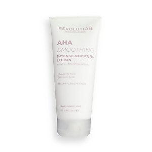 Revolution Skincare AHA (Smoothing) Intense Moisture Lotion